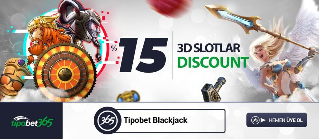 Tipobet Blackjack